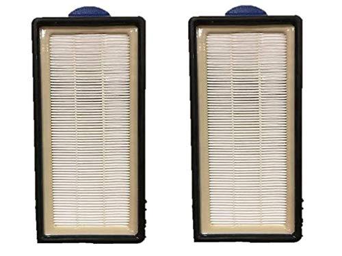 Ultra Fresh 2 Replacement Eureka HF-9 HEPA Style HF9 Filters Part # 0951A, 60951B & 60285