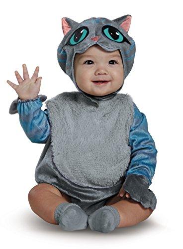Disney Baby's Cheshire Cat Costume, Multi, 12-18 Months