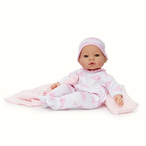 Madame Alexander Middleton Doll Newborn Baby Pink Cloud, Multicolor