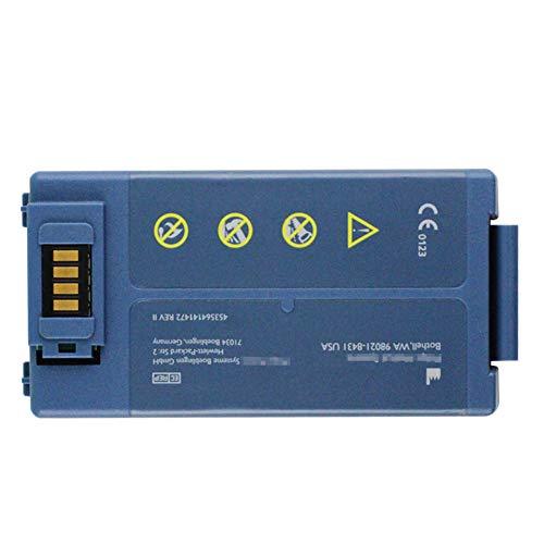 Original M5070A 9V Lithium Battery for M5066A HS1 Battery MAR 2026