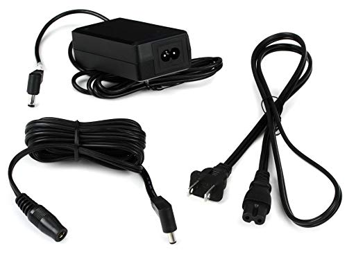 Roland PSB-4UREPL Electronic Keyboard Power Supply for E/EP/EXR/FR3 Series