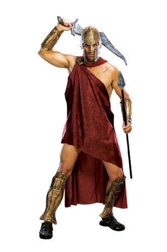 Deluxe Spartan Costume, Standard