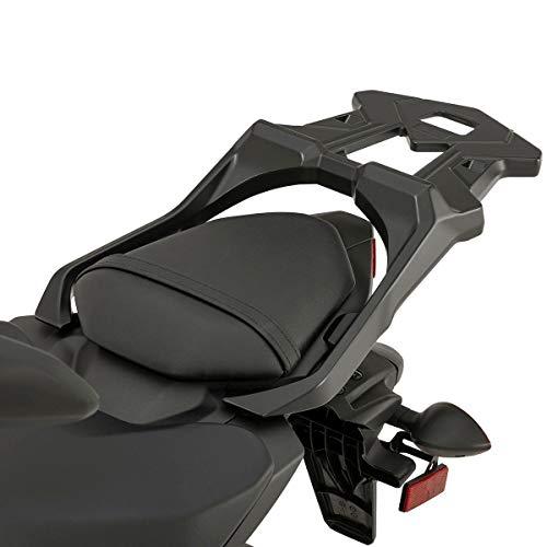 Genuine Yamaha Accessories Rear Rack (Black) for 15-17 Yamaha FZ07