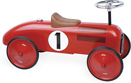 Vilac Metal Car, Red