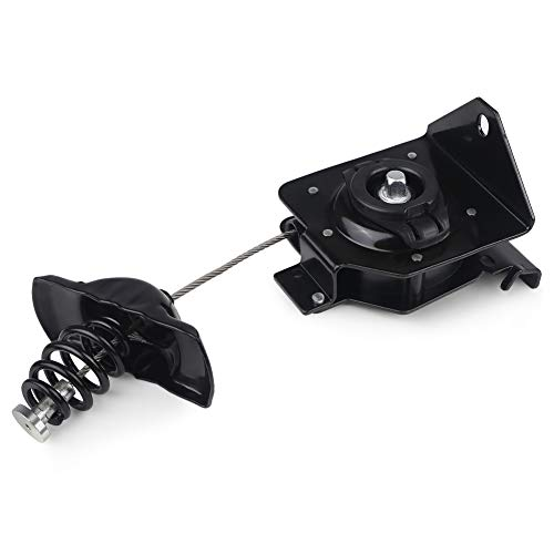 WMPHE Compatible with Spare Tire Hoist Chevy Silverado 1999-2014 GMC Sierra 1500 1999-2014 Spare Tire Winch Carrier - Replaces #20870067 15703311 15866164 924-510