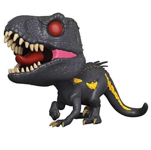 Funko Pop Movies: Jurassic World 2 - Indoraptor