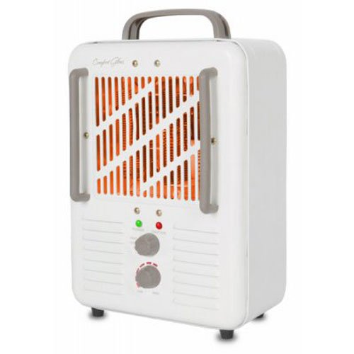 Comfort Glow EUH341 Milkhouse Style Electric Heater 5,200 Btu