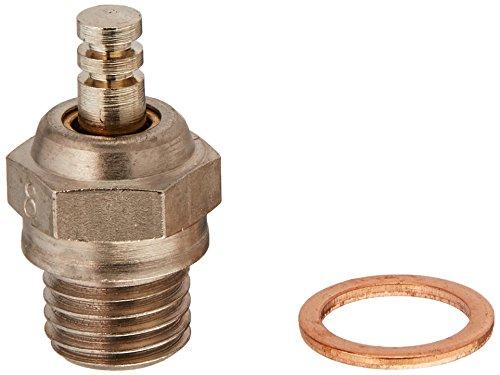 OS Engines 71608001 #8 Glow Medium Plug