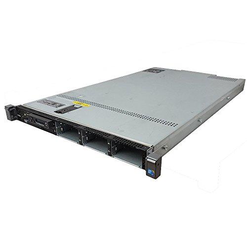 Dell PowerEdge R610 Virtualization Server 2.53GHz 8-Core E5540 32GB 2x146GB PERC6