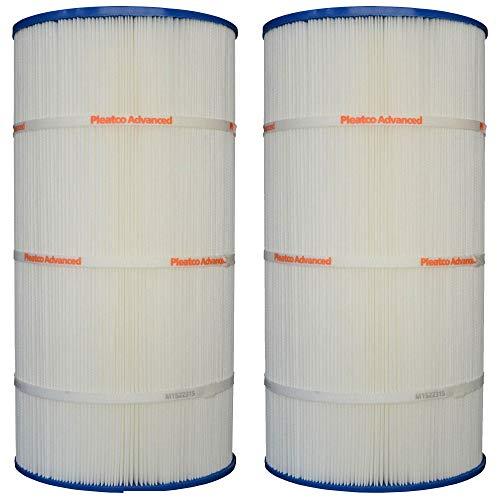 Pleatco PA90 Pool Filter Cartridge C-8409 FC-1292 Hayward Star-Clear (2 Pack)
