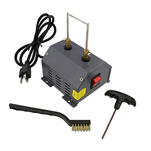 BISupply Electric Rope Cutter Blade Hot 30W Electric Hot Knife Cutter Mount Cutter – Heat Cutter Heat Knife Hot Cutter
