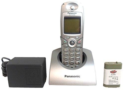 Panasonic KX-TD7684 2.4Ghz Multi-Cell Wireless System Telephone