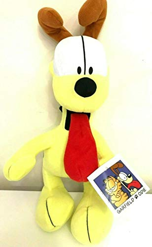 Stuffed Plush 10' Odie the Dog From Garfield the Cat