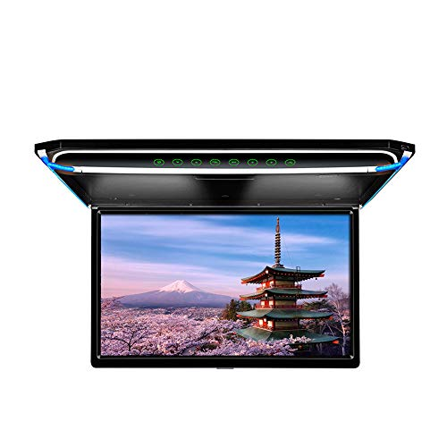 10.1in Car Overhead Monitor TFT Screen Flip Down Monitor Car Player