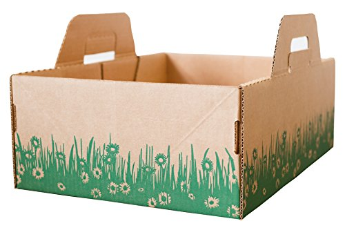 Ten Second Litter Boxes (10 Litter Boxes- 10 Week Supply)