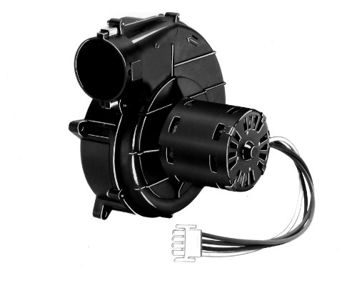 Fasco A136 3.3' Frame Permanent Split Capacitor OEM Replacement Specific Purpose Blower with Sleeve Bearing, 1/20HP, 3,450 rpm, 115V, 60 Hz, 0.75 amps
