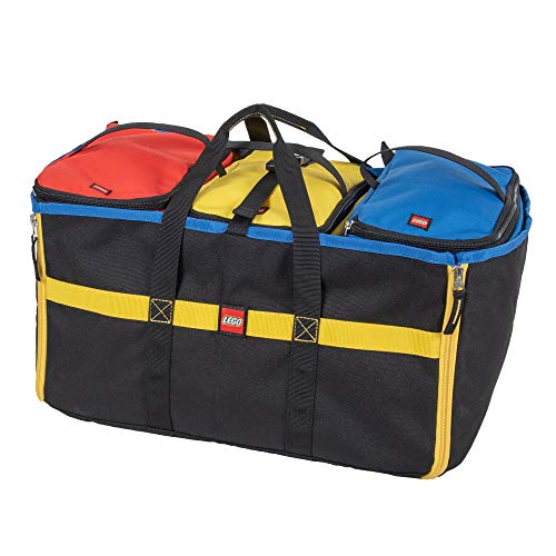 LEGO Storage 4 -Piece Tote and Play Mat