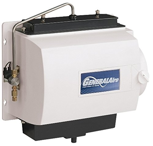 GeneralAire 1042LH Legacy Humidifier, 24V