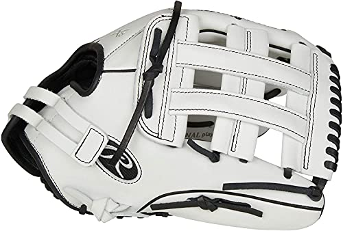 Rawlings Liberty Advanced Fastpitch Softball Glove, 13 inch, Right Hand Throw