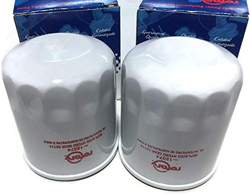 Outdoor Power Deals 2 Pack of 12374 Hydro Filters Replacement for 52114 Made in The USA