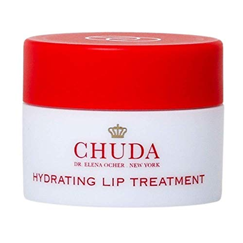 Chuda Hydrating Lip Treatment – Anti-Aging, Plumping Treatment for Lips – Intensive Lip Moisturizer and Treatment - Natural Lip Hydrator – Soothing, Hydrating Lip Plumping Treatment, 5ml