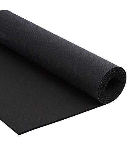 Manduka GRP Yoga Mat - Steel Grey - 71'