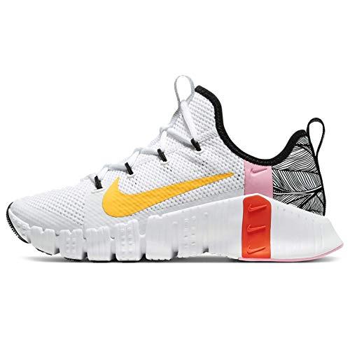 Nike Womens Free Metcon 3 Training Shoe Cj6314-181 Size 9