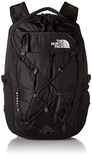 The North Face Women's Borealis Tnf Black 2 One Size