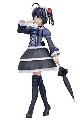 Sega Love, Chunibyo & Other Delusions: Rikka Takanashi Premium Figure Gothic Dress Ver