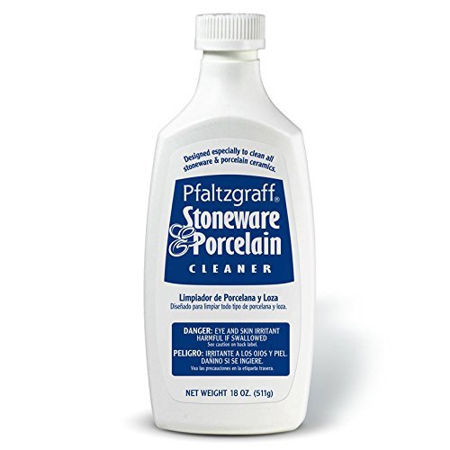 Pfaltzgraff Stoneware and Porcelain Cleaner 18 oz.