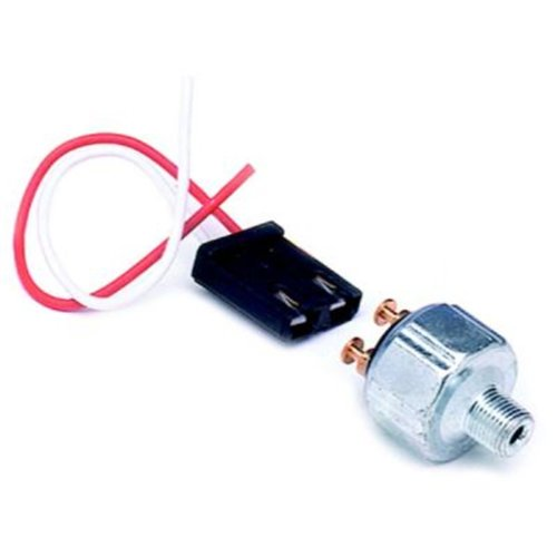 Painless Performance 80174 Low Pressure Brake Switch with Pigtail