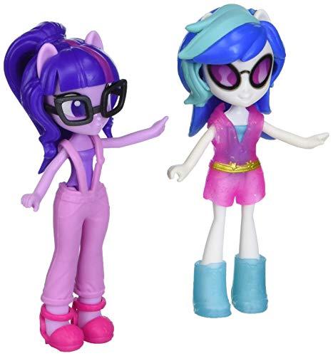 My Little Pony MLP Eg Fashion Squad Best Friends AST