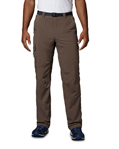 Columbia Men's Men's Silver Ridge Cargo Pant , Major, 34x36