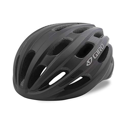 Giro Isode MIPS Adult Recreational Cycling Helmet - Universal Adult (54-61 cm), Matte Black (2021)