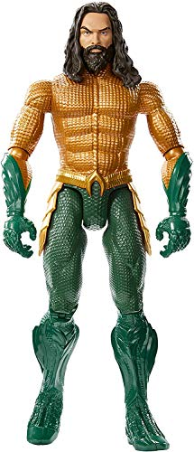DC COMICS Aquaman 12' Action Figure