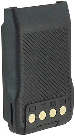 Two Way Radio Battery, BL2010 Replacement by Power Products, Hytera PD502 PD602 PD402i PD412 PD412i PD502i PD506 PD562 PD562i PD602G PD602i PD606 PD606G PD662 PD662G PD662i PD682 PD682G and PD682i