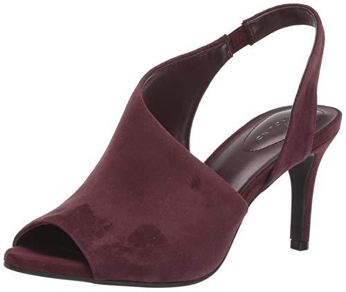 Bandolino Footwear Women's Jasmine Pump, Sangria, 9.5