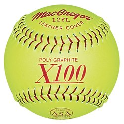 MacGregor 11' ASA Fast Pitch Softball (DZN)