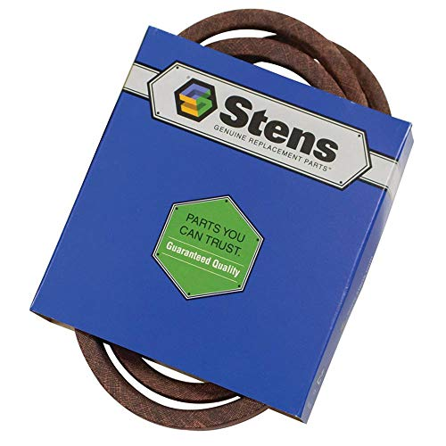 Stens 265-211 Belt Replaces MTD 954-04043A Cub Cadet 754-04043 MTD 754-04043 57-3/4-Inch by-1/2-inch