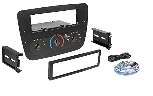 Ai FMK578 2000-07 Ford Taurus/Mercury Sable Dash Kit,BLACK