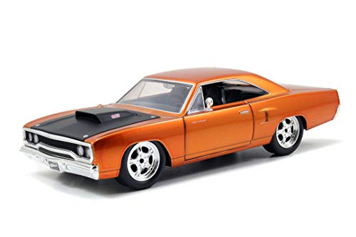 Fast & Furious Plymouth Road Runner 1:24 Diecast By Jada Toys