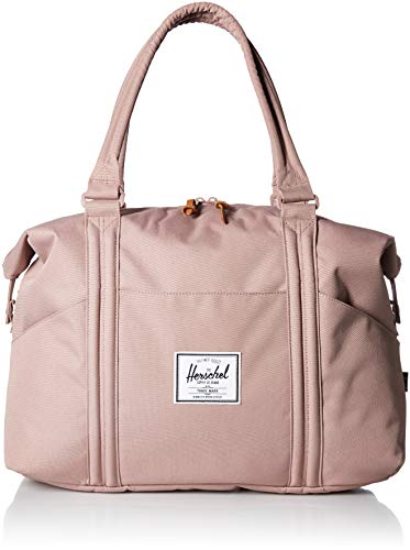 Herschel Strand Shoulder Bag, Ash Rose, Classic 28.5L