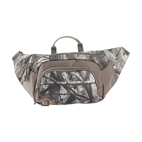 Allen Endeavor Hunting Waist Pack, 300 Cubic Inches, Next G Camo