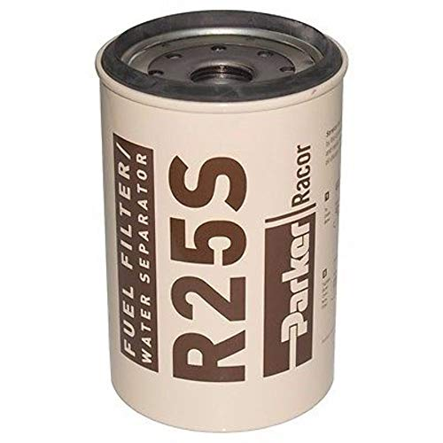 Racor R25S 2 Micron Replacement Element