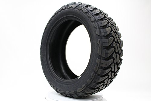 TOYO Open Country MT All- Season Radial Tire-33X12.50R17LT E/10 120Q