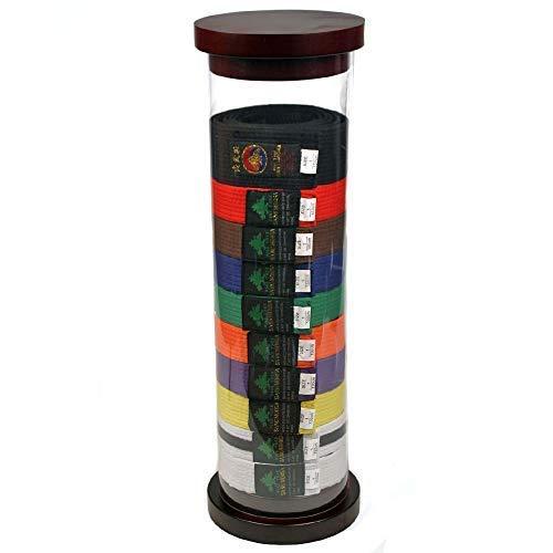 Ace Martial Arts Supply Belt Display (10 Level Cylinder)