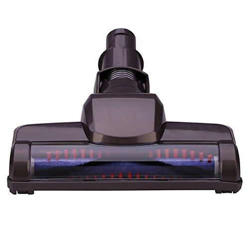 Qualtex Handheld Motorized Swivel Turbo Brush for Dyson Models DC59, DC61 Only