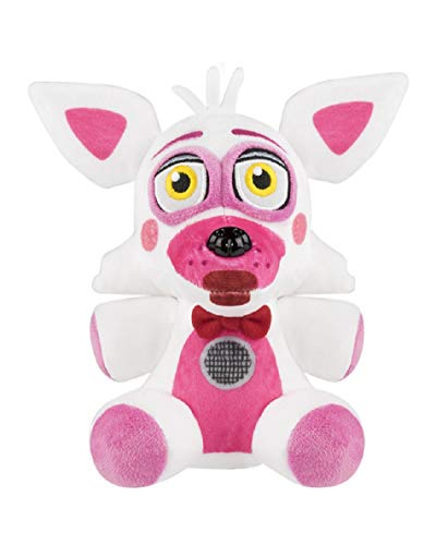 Funko Five Nights At Freddy's 6' Funtime Foxy Plush