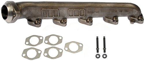 Dorman 674-782 Passenger Side Exhaust Manifold for Select Ford Models
