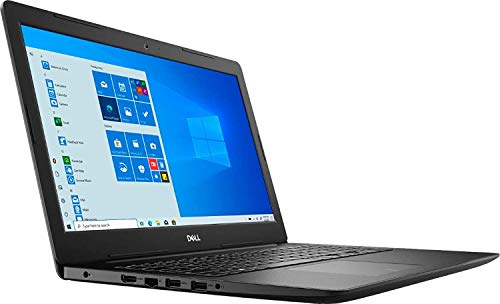 DELL Inspiron 15 3501 Laptop Core i5-1135G7 15.6' FHD Laptop, 12GB RAM, 256GB M.2 PCIe NVMe Solid State Drive 15.6-inch FHD (1920 x 1080) Anti-Glare LED Backlight Non-Touch Narrow Border WVA Display